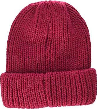 Pieces Pcflava Hood PB, Bonnet Femme, Rose (Virtual Pink), Taille Unique 006bdd71139