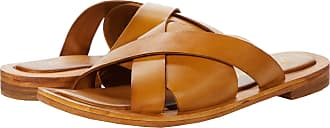 Free People Del Mar Slide Sandal Yellow 40 (US Womens 10) M