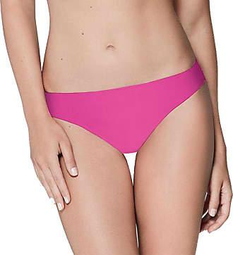 Wonderbra Womens Refined Glamour Briefs, Pink (Luxuriant Pink), X-Large