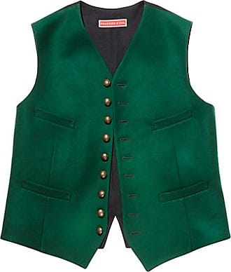 Franken & Cie. Loden waistcoat, classic