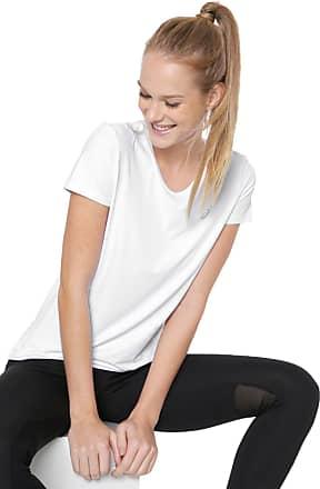 Asics Camiseta Asics W Core Running Pa Ss Tee Branca