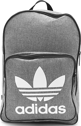 8d1366645eb2b adidas Originals Mochila adidas Originals Class Casual Cinza