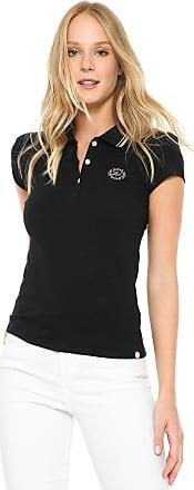 Feminino Camisas Pólo  186 produtos com até −72%  b5d3441f47717