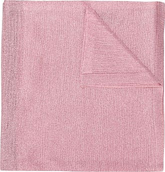 Missoni Cachecol de tricô - Rosa