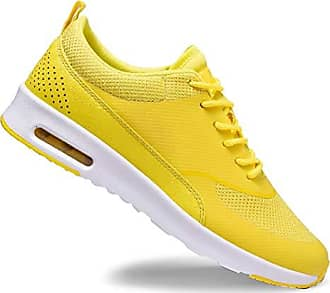 Schuhe gelb damen