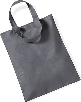 Westford Mill Mini Bag For Life - Graphite - ONE