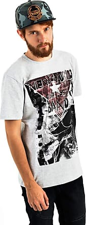 AES 1975 Camiseta AES 1975 Rock Can Never Die