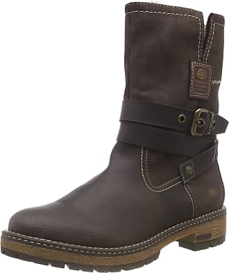 42f65ec493a8c Dockers by Gerli Boots for Women − Sale  at £19.98+