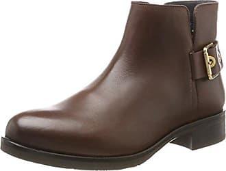 8f041ea8fed9aa Tommy Hilfiger Lederstiefel für Damen: 95 Produkte im Angebot | Stylight