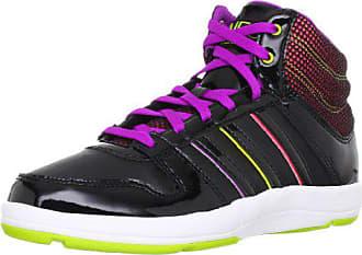 hot sale online 387e6 dccea adidas Adidas NEO BBALL MID W - Damen Sneaker  Freizeitschuhe Schwarz 40