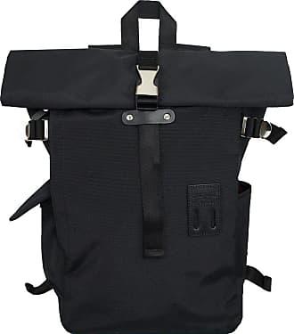 Harvest Label Rolltop Backpack 2.0   Black