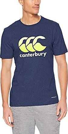 Canterbury CCC Logo T-Shirt Gar/çon