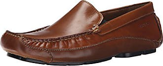 3ab459994a9 Rockport Mens Luxury Cruise Venetian Tan Loafer 10.5 M (D)-10.5 M
