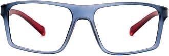 HB Óculos de Grau Hb 0001/54 Azul
