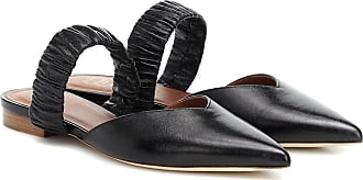 Malone Souliers Matilda leather slippers