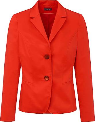 Basler Subtly tailored blazer Basler red