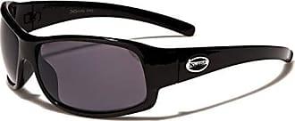 X-Loop Sportbrille Unisex Damen Herren Sport Sonnenbrille Kunststoff Vollrand