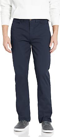 Element Mens Howland Classic Chino Pant Casual, Eclipse Navy, 33