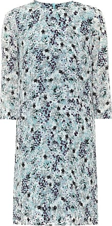 Erdem Emma floral silk crêpe de chine dress