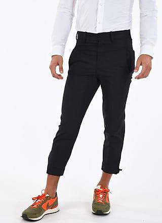 Neil Barrett Slim Fit Single Pleat Pants size 44