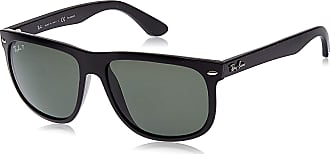 Ray-Ban Unisex-Adults RB4147 Sunglasses, Negro, 56