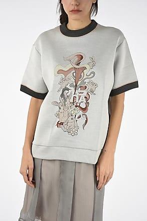 Prada Short Sleeves Sweatshirt size Xs