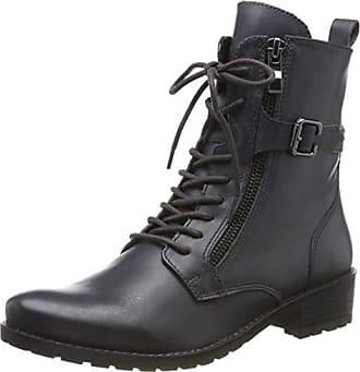 Details zu Tamaris Stiefelette brandy rot braun 41 ankle boots bootee reddish brown Stiefel