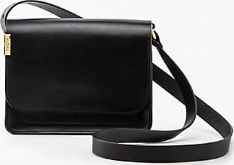 Levi's Premium L Bag Crossbody - Black