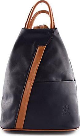 Dream Leather Bags Made in Italy Leder Rucksäcke: Sale ab 50
