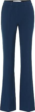 Victoria Beckham High-rise flared pants