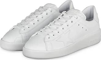 Golden Goose Sneaker PURESTAR - WEISS