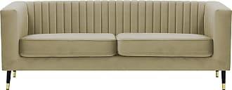 SLF24 Slender 3 Seater Sofa-Velluto 3