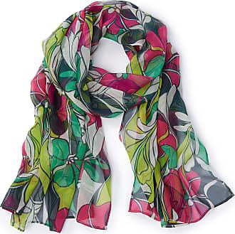 Uta Raasch Scarf made of 100% silk Uta Raasch multicoloured