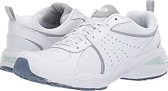 Dr. Scholls Womens Bound Sneaker, White Action Leather, 8 M US