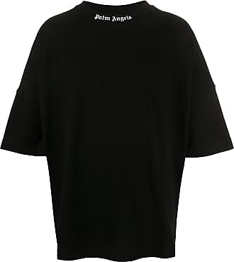 Palm Angels T-shirt con stampa - Di colore nero