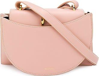 Yuzefi Edith cross body bag - PINK