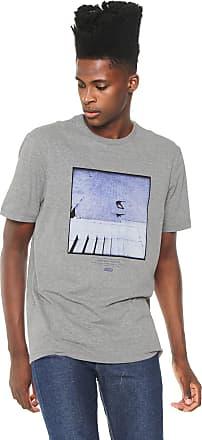 Globe Camiseta Globe Independência Cinza