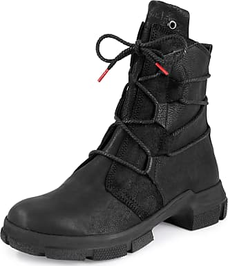 Think Laz ankle boots Think! black