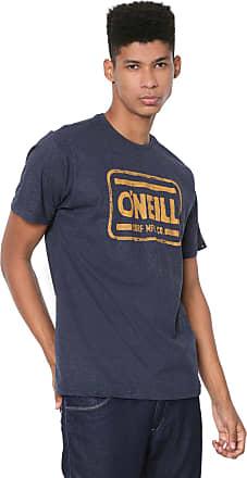O'Neill Camiseta ONeill Rounder Azul