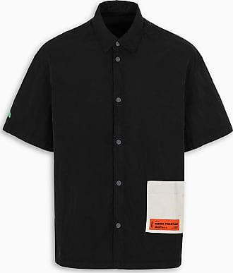 HPC Trading Co. Black short sleeve shirt