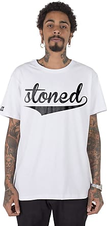 Stoned Camiseta Masculina Classic - Tsmclassic-br-00