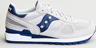 Reposi Calzature SAUCONY Shadow - Sneakers in suede e tessuto