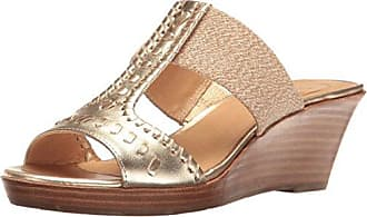 9055023a6c8 Jack Rogers® Wedges − Sale  up to −23%