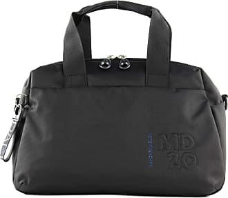 Mandarina Duck MD20 Bowling Bag Black