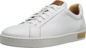 Magnanni Mens Caballero Fashion Sneaker, White, 7 M US