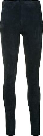Incentive! Cashmere Legging skinny - Azul