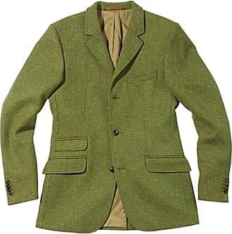 Franken & Cie. Gamekeeper jacket Scottish Tweed