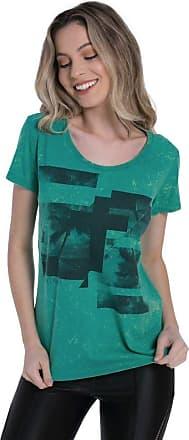 Osmoze T-Shirt Osmoze Dose 006 Verde G