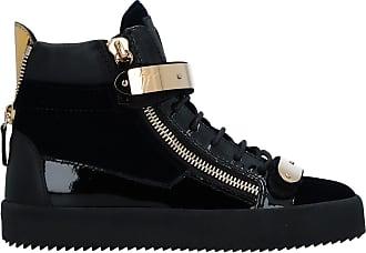 Giuseppe Zanotti CALZATURE - Sneakers & Tennis shoes alte su YOOX.COM