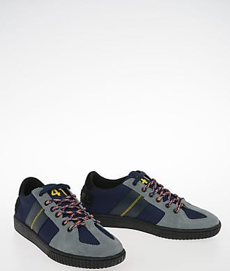 Diesel Fabric and Leather MILLENIUM S-MILLENIUM LC Sneakers size 41